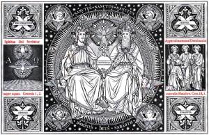 Trójcy Przenajświętszej