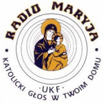 Radio Maryja - logo