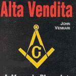 """Okładka książki Johna Vennari'ego """"Alta Vendita..."""""""