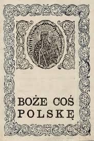 Okładka wydania z 1915 r., Drukarnia Państwowa p.z. Departamentu Wojsk. N. K. N.